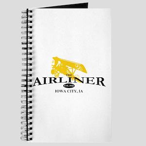 Airliner Logo Journal