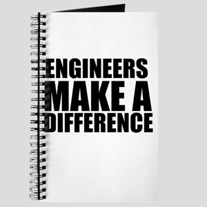 Engineers Make A Difference Journal
