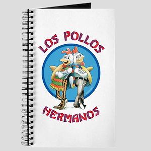 Los Pollos Hermanos Journal