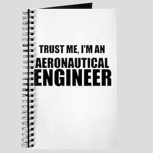 Trust Me, Im An Aeronautical Engineer Journal