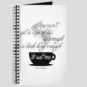 A Cup of Tea Journal