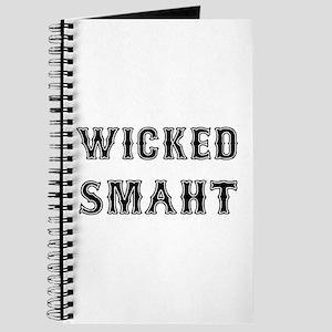 Wicked Smaht Journal