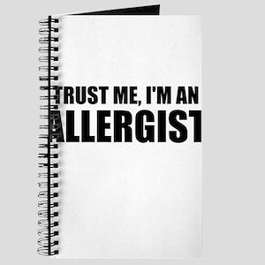 Trust Me, Im An Allergist Journal