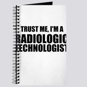 Trust Me, I'm A Radiologic Technologist Journal