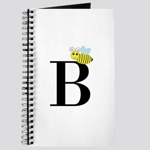 B is for Bee Journal