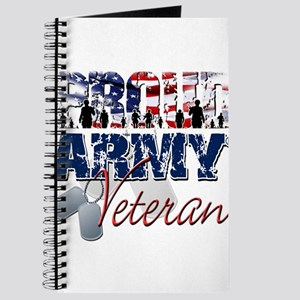 ProudArmyVeteran Journal