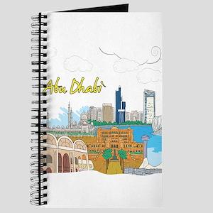 Abu Dhabi in the United Arab Emirates Journal