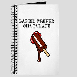 chocolate_1_TSHIRT Journal
