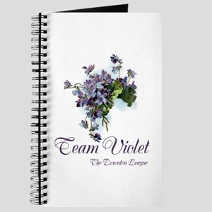 Team Violet Journal