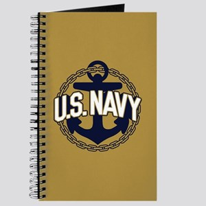 U.S. Navy Seal Journal