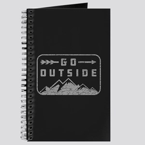 Go Outside Journal