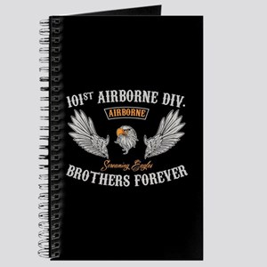 101st Airborne Brothers Journal