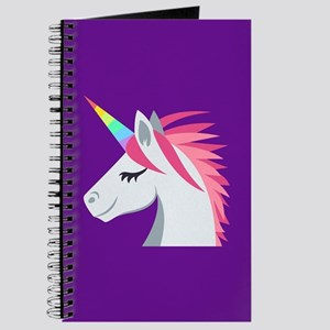 Unicorn Emoji Journal