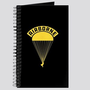 US Army Airborne Journal