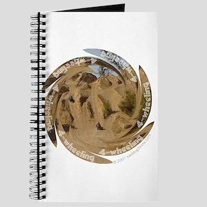 4-Wheeling Journal