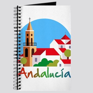 Andalucia Journal