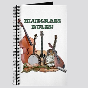 Bluegrass Rules Journal