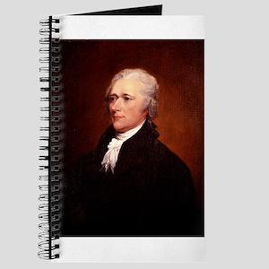 Alexander Hamilton Journal