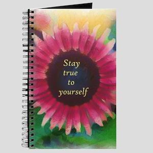 Stay true Journal