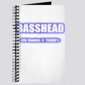 Basshead Life Begins@ 150db's Blue Journal