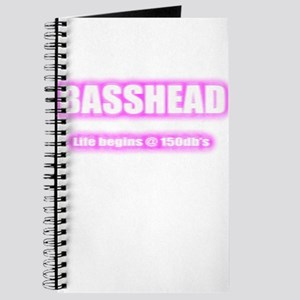 Basshead Life Begins@ 150db's Pink Journal