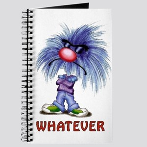 Zoink Whatever Journal