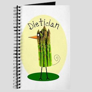 Dietician Bird 1 Journal
