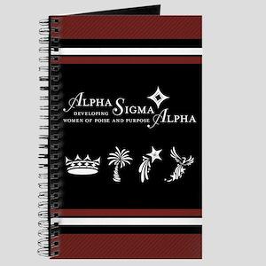 Alpha Sigma Journal