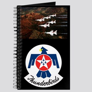 Thunderbirds Sedona Journal