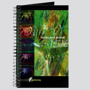 """""""Unity and Praise"""" Journal"""