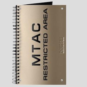 NCIS: MTAC Journal
