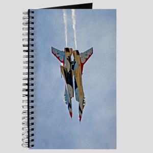 Thunderbirds 5 and 6 Journal