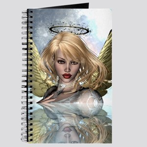 Guardian Angels Journal