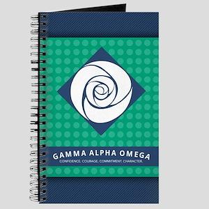 Gamma Alpha Omega Journal
