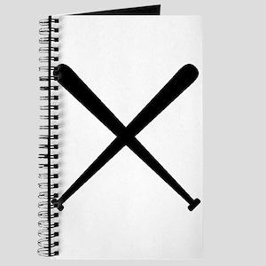 Baseball Bats Journal