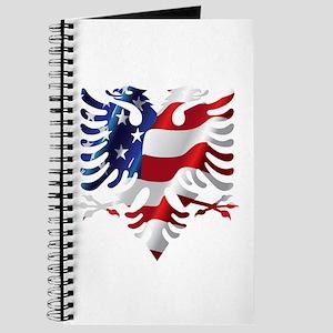 Albanian American Eagle Journal