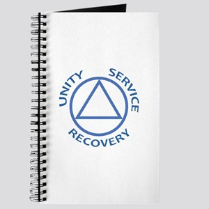 UNITY SERVICE RECOVERY Journal