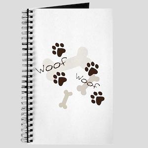 Woof Woof Journal