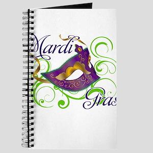 MardiGras Journal