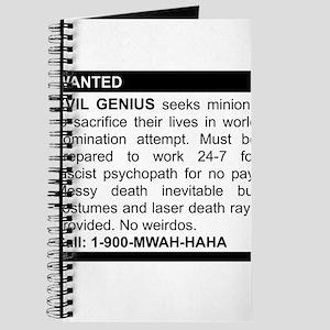 2-genius Journal