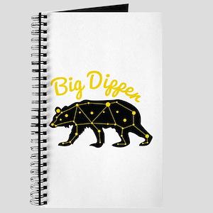 Big Dipper Journal