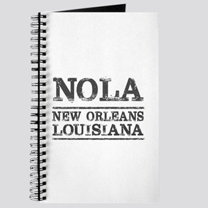 NOLA New Orleans Vintage Journal