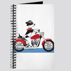 Dog Motorcycle Journal