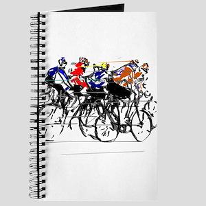 Tour de France Journal