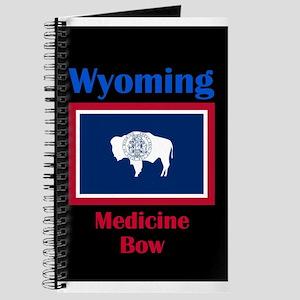 Medicine Bow Wyoming Journal
