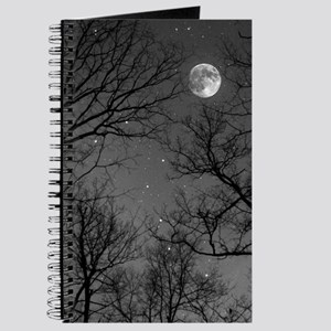 Moonlite Night Journal