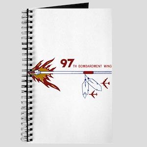 97th BW Journal