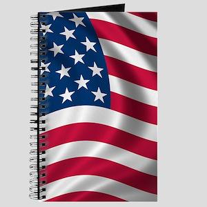 usflag Journal