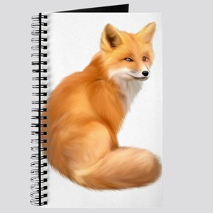 animals fox Journal