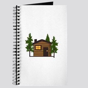 LITTLE CABIN Journal
